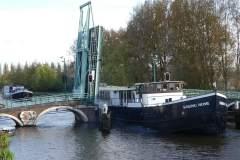 Sailing Home 12