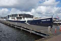Sailing Home 14