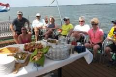 Sailing Home 2