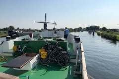 Sailing Home 6