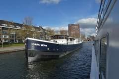 Sailing Home 9