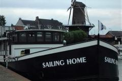 Sailing Home 15